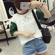 women summer tops, summer t-shirts, Shirt, Summer