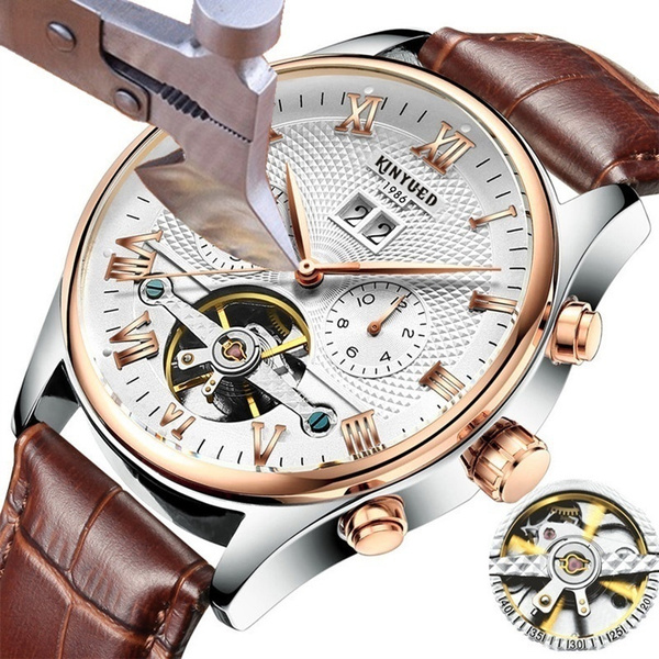 kinyued watch