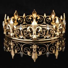 Jewelry, gold, Hair Band, Wedding