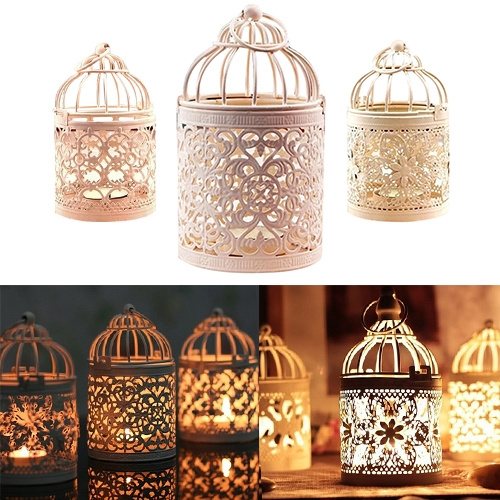 Antique, Candle Holders & Accessories, Home Decor, hanginglantern