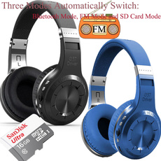 Headset, Microphone, Earphone, bluetooth headphones