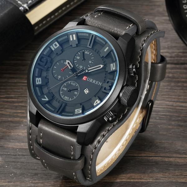 Chronograph, leisurebusinesswatche, analogdigitalwatch, Waterproof Watch