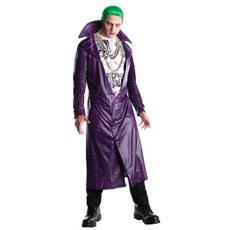 Joker, Costume, Adult Costume