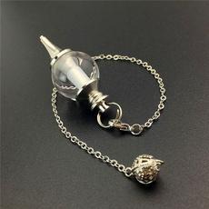 charmsampcharmbracelet, quartz, Chain, pendulum