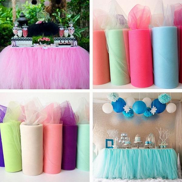 Shower, Decor, Fashion, Princess