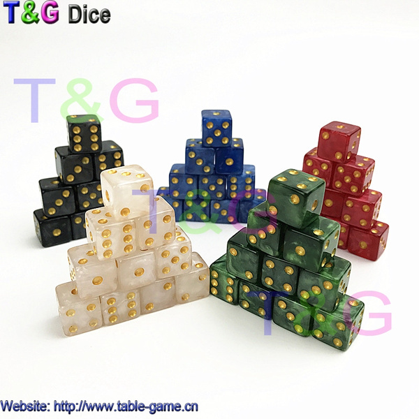 Game Boy Advance Accessories, diceampgamingdice, 121212mm, Dice