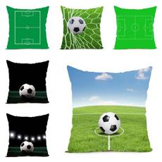 Fashion, Home Decor, Football, sofapillowcover