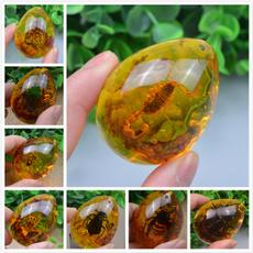 amber, Beautiful, Jewelry, Necklace