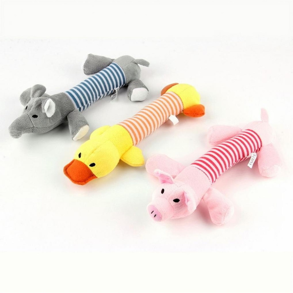 dogtoy, Plush Toys, Ball, squeaker