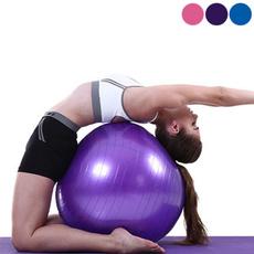 Training, Ball, Yoga, pvcball
