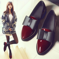 Flats, collegestyle, Boat Shoes, Loafers