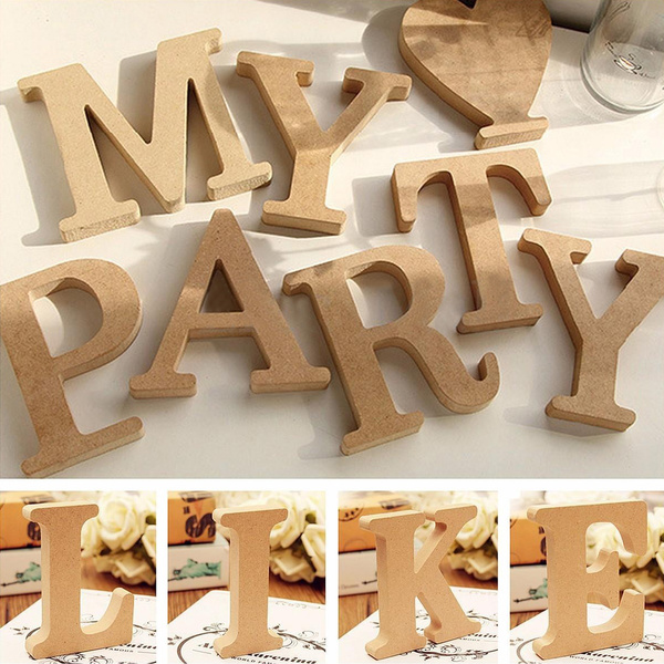 Decor, woodenletterstoy, Home Decor, metalalphabetletter