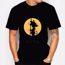 Summer, Fashion, Man t-shirts, Men