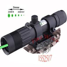 Flashlight, gunflashlight, Laser, sight
