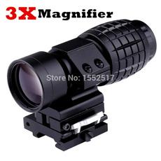 reflexsight, shooting, sight, Rifle Scope