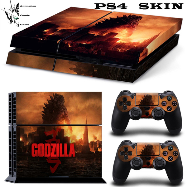 ps4consolecover, Console, Decal, ps4consoleskinscover