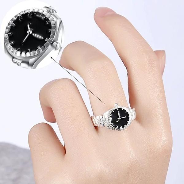 Steel, dial, Fashion, Jewelry