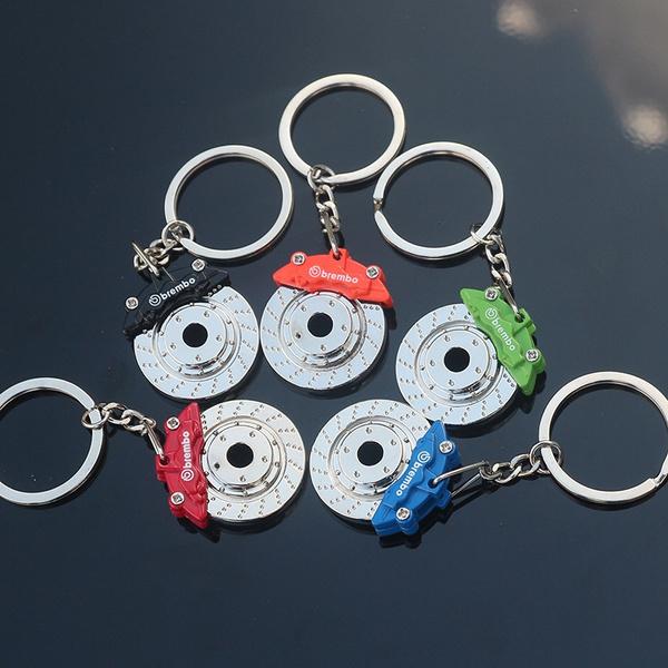Key Chain, Gifts, automobile, wheelhub