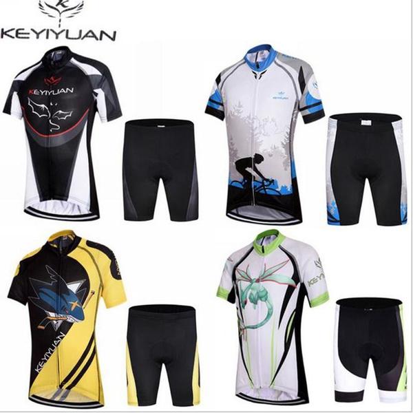 Shorts, Cycling, Shirt, Sports & Outdoors