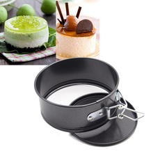 Mini, Baking, cheesecake, Tool