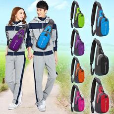 Shoulder Bags, School, Nylon, Hiking