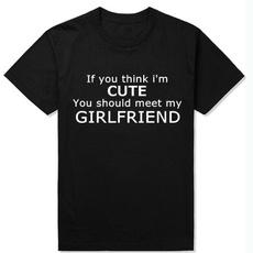 short sleeves, cute, Funny T Shirt, Shirt