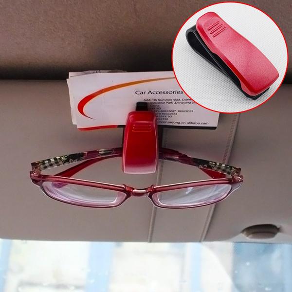 Cars, eyeglassesclip, carinterioraccessorie, carsunvisorholder