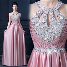 rhinestonestuddedfashion, womens dresses, Evening Dress, Dress