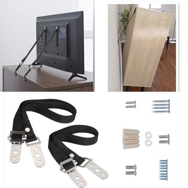 Heavy, furniturestrap, safetystrap, tvstrap