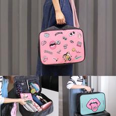 case, Makeup, luggageorganizer, travelorganiser