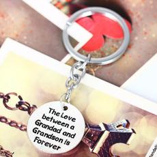 giftsforgrandad, fathersday, Key Chain, Jewelry