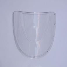doublebubble, Screen, Iridium, Clear