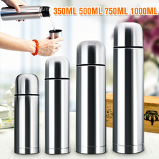 Home & Kitchen, thermosflask, Stainless, Cup