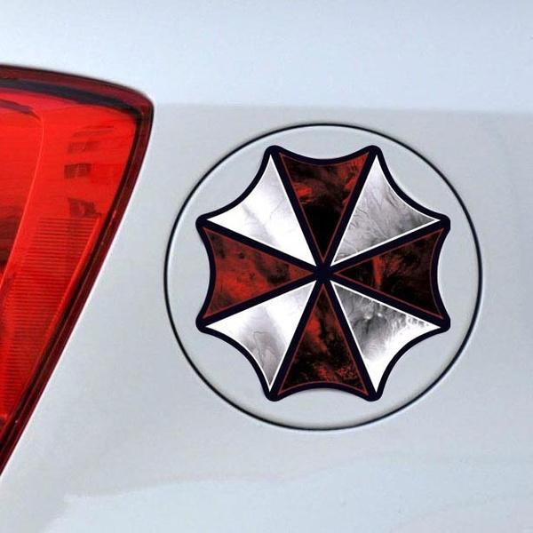 Stickers, Car Sticker, Tank, Waterproof