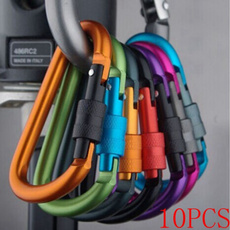 Key Chain, Clip, camping, outdoorkit