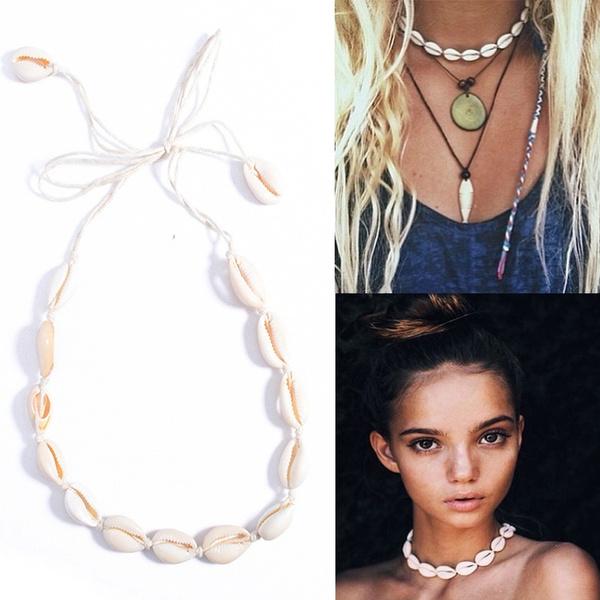 Fashion, Jewelry, punkchoker, Necklaces Pendants