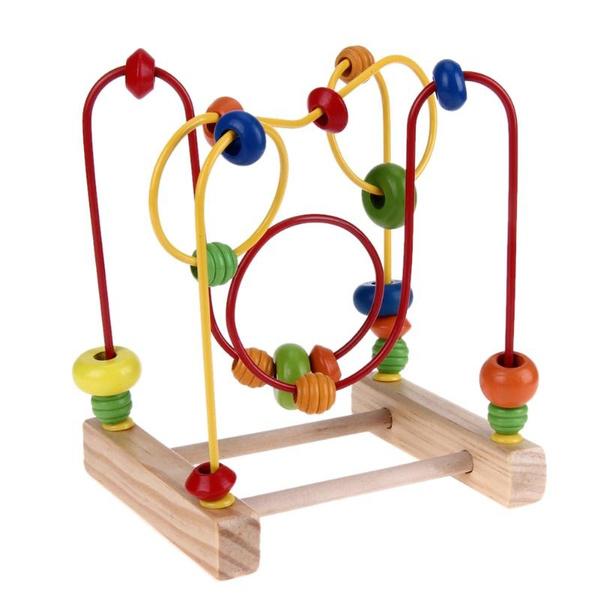 babyeducationaltoy, Toy, Colorful, Mini