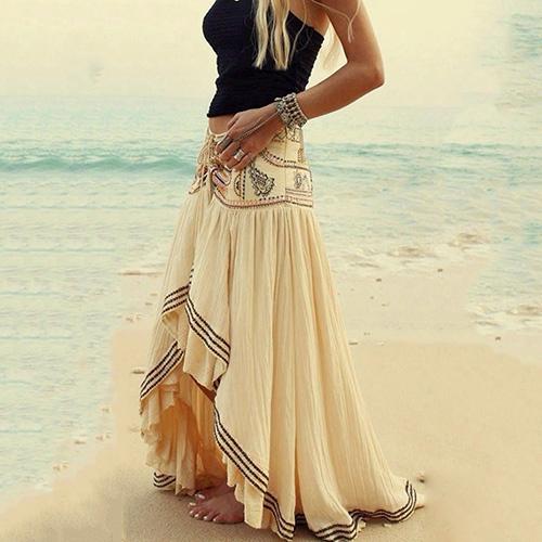 party, beachskirt, Beach, Dress