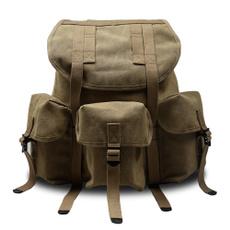 Outdoor, Bags, m14outdoorbagcanva, Army