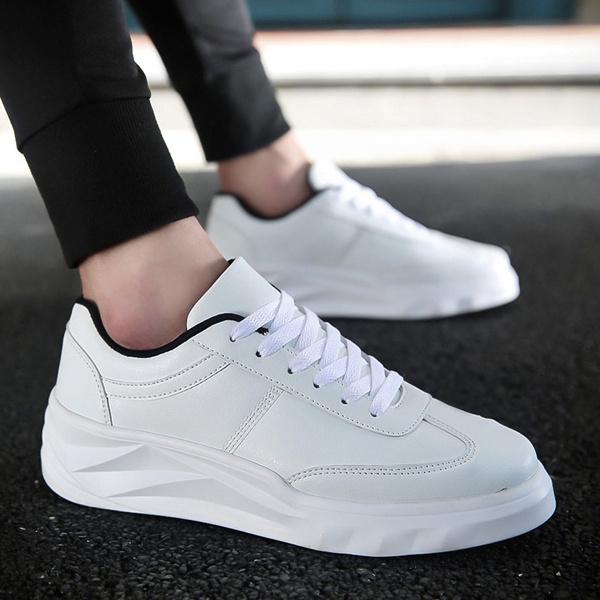 Sneakers, sports shoes for men, menleathershoe, menrunningshoe