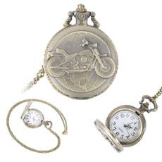 motorbikewatch, Alloy, Gifts, quartzpocketwatch