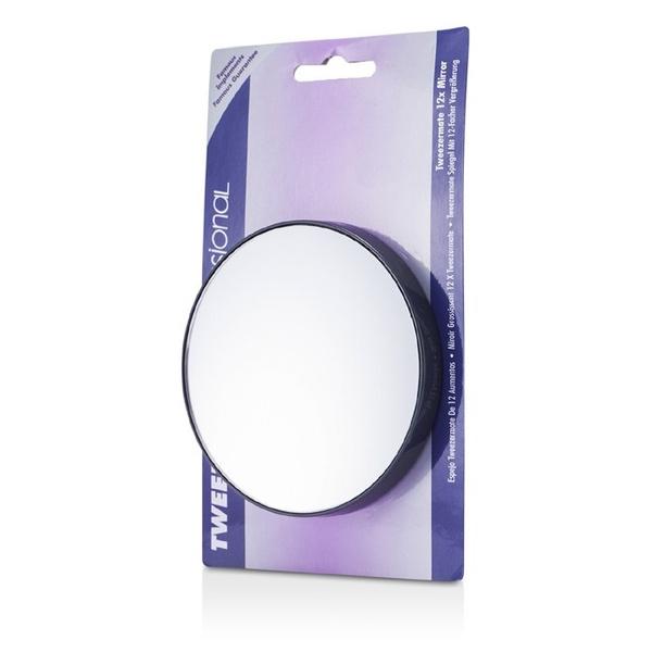 Tweezermate 12x Magnifying Mirror, Tweezerman Professional Tweezermate 12x Magnifying Mirror