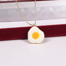 Funny, Chain Necklace, Fashion, Jewelry