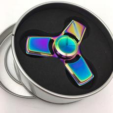 edc, antistre, Toy, rainbow