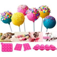 lollipop, bakingtoolsaccessorie, chocolatemold, Food