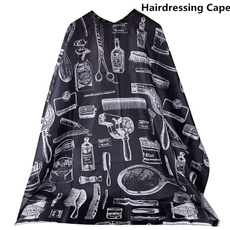 hairdresser supplies, gowns, haircuttinggown, Fashion