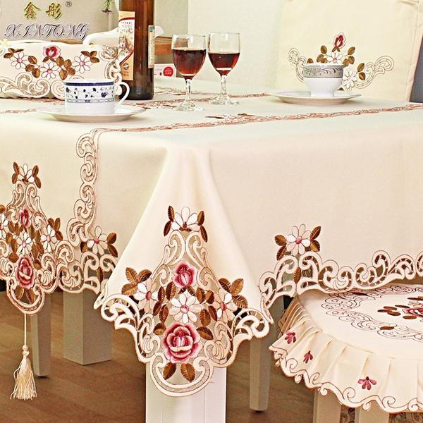 fabricart, tablesandchairssuite, Cloth, Home & Living