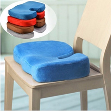 chaircushion, memory foam, Cushions, homeampbeddecoration