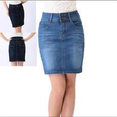 Summer, plus, Plus Size, saia
