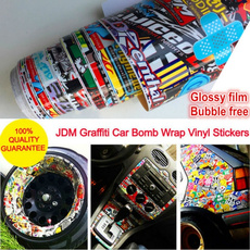 jdm, Car Sticker, car decal, Stickers